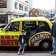 Marmite Cab