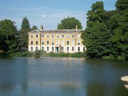Kew Gardens Museum #1